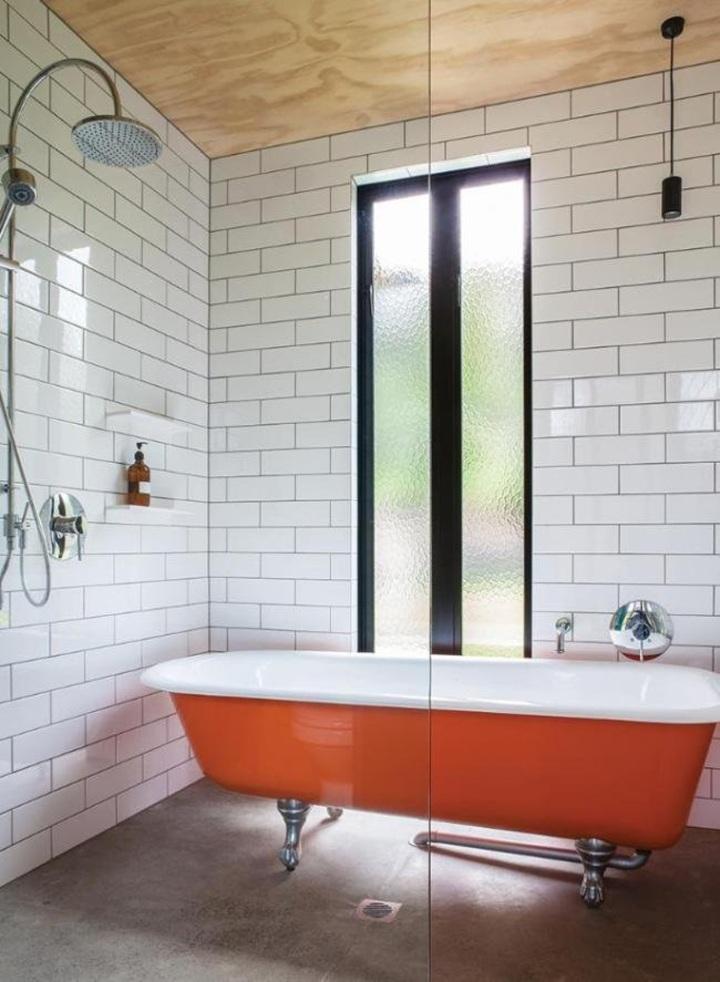 dreamy-bathtubs-orange-clawfoot-tub