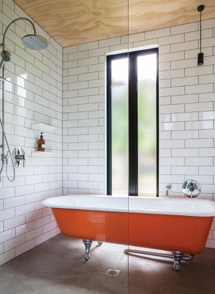 dreamy-bathtubs-orange-clawfoot-tub