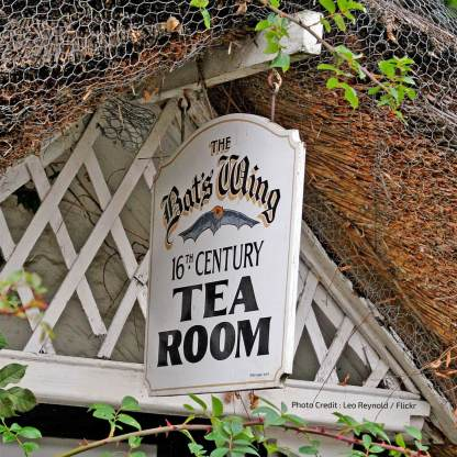 the-bats-wing-tea-room-isle-of-wight-uk