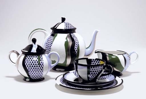 15-most-expensive-teapots-roy-lichtenstein-tea-set