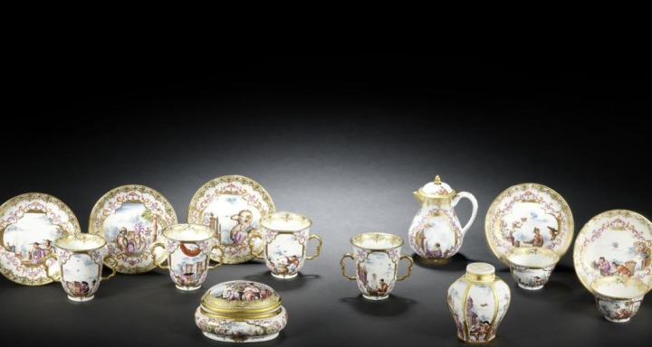 15-most-expensive-teapots-the-half-figure-service-meissen-porcelain-tea-set