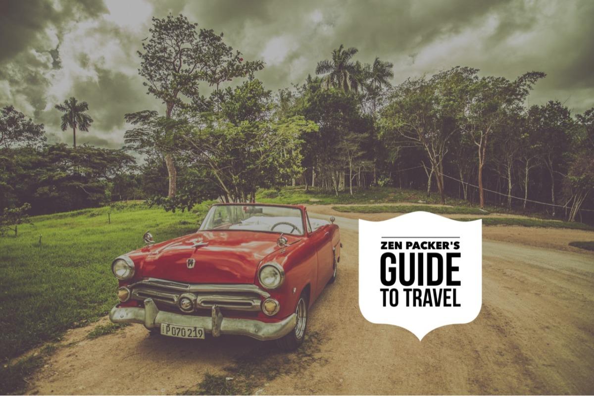 The Number 1 Secret of Making TravelMemorable