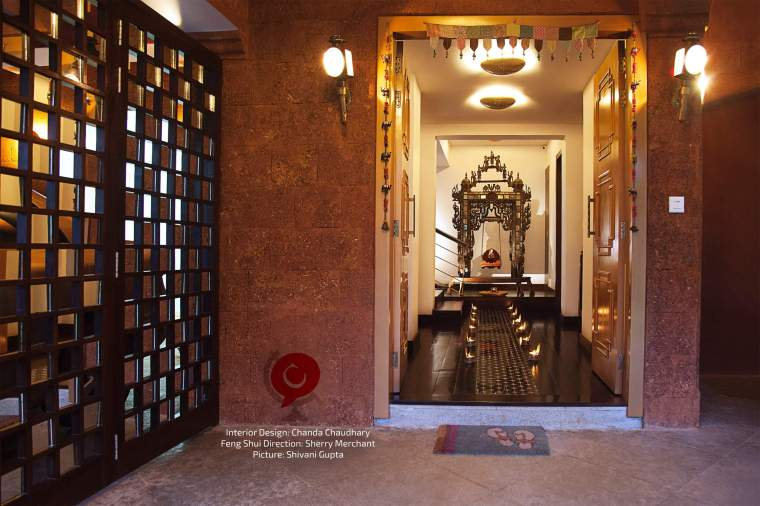 feng-shui-to-enhance-happiness-pay-great-attention-to-the-entrance