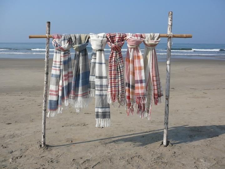Label Kalakar Kunbi Weaving